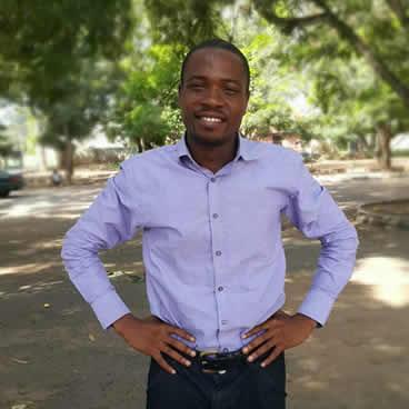 Adeyemi C. Aderinto